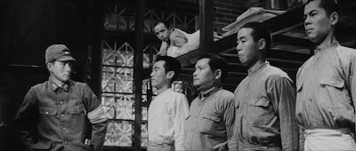 The Road to Eternity / Ningen no jôken (1959)