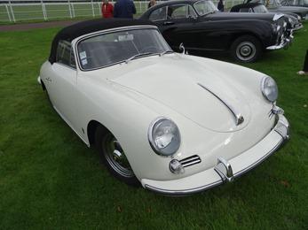 2017.10.08-016 Porsche 356 BT5 Cabriolet 1961