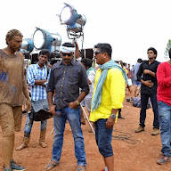 Mukunda Working Stills PFA
