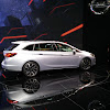 neuer Opel Astra Tourer
