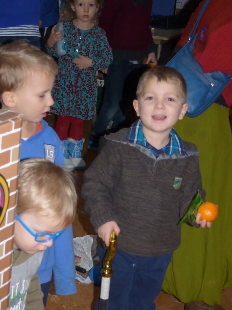 Sinterklaas op bezoek - P1060420.JPG