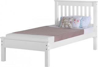 Popular SALE u single Monaco bed frame