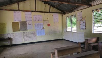 Primary Classroom 001