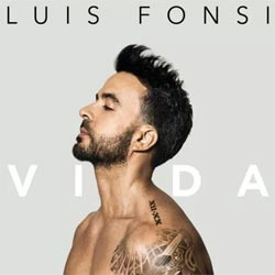 CD Luis Fonsi – VIDA 2019 (Torrent)