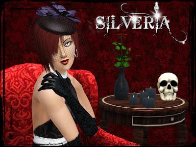 Silveria - Paraiso en el desierto - Ya disponible WallpaperJennylabelle1024x768