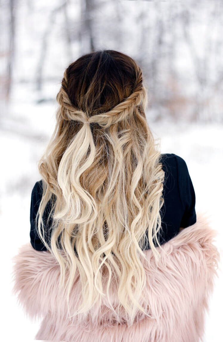 bombshell blonde balayage hairstyles that are cute styles art. Black Bedroom Furniture Sets. Home Design Ideas