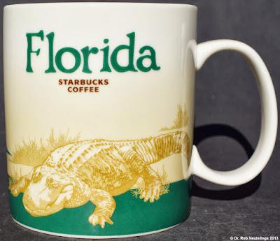 USA - Florida www.bucksmugs.nl