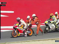 HASIL LENGKAP KUALIFIKASI MOTOGP GP CATALUNYA 2017