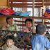 Schule/Kindergarten in Savannakhet