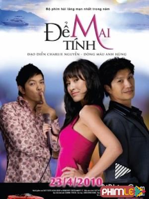 Phim Để Mai Tính - Fool for Love (2010)