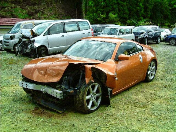 Japanese Salvage Vehicle Auctions Damaged Car Auctions Ts Export
