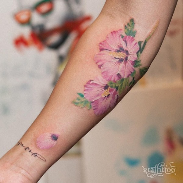 este_excelente_aquarela_flor_da_tatuagem