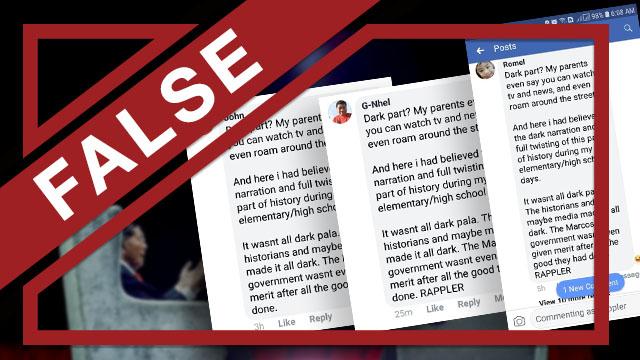 "Facebook te castigará si difundes ""Noticias falsas"""