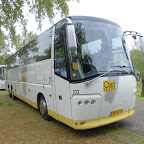 Bova Magiq van Oad Reizen bus 233