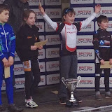 Youth Racing 2014