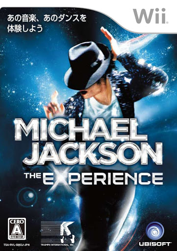 [GAMES] Michael Jackson The Experience Special Edition (Wii/PAL/MULTi5)
