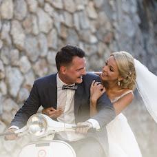 Wedding photographer Eventsinitaly Dario-Polina (eventsinitaly). Photo of 24.09.2017