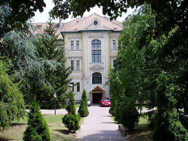 Eotvos Jozsef Secondary School