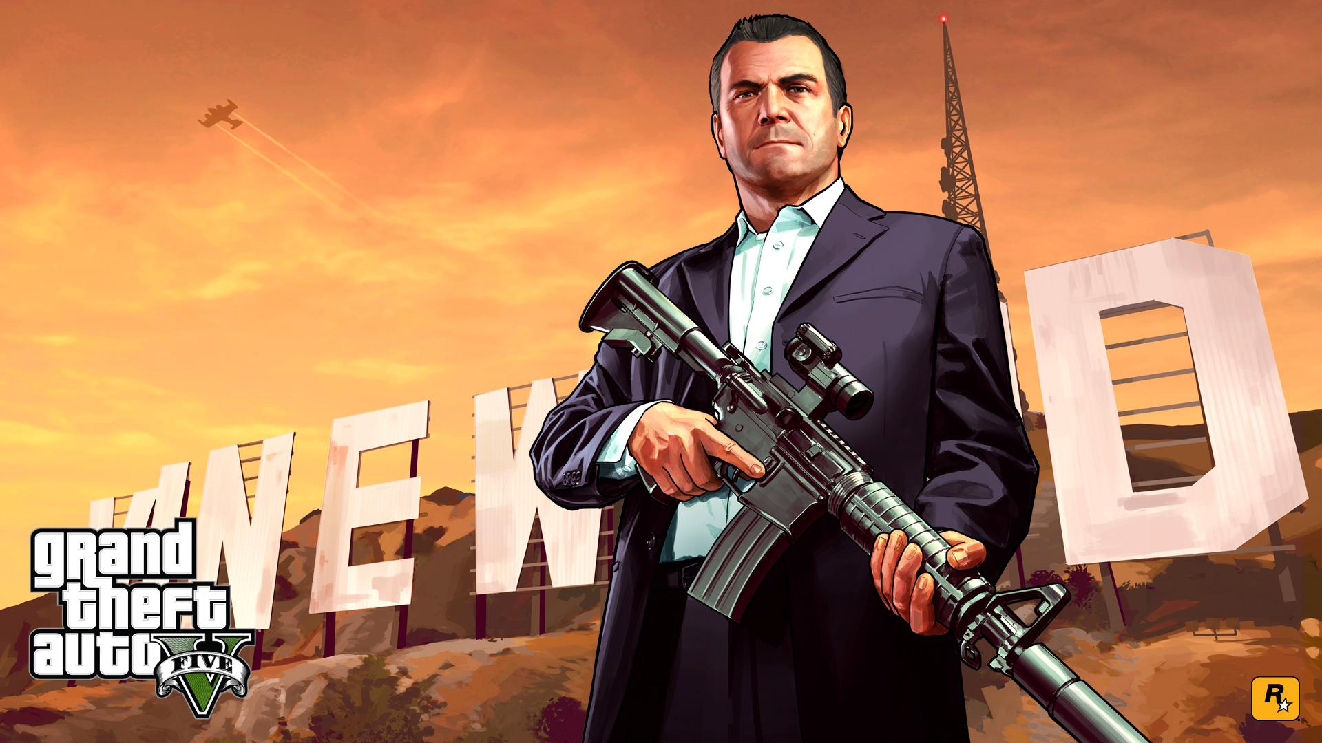 GTA Online là phần chơi trực tuyến của GTA 5 - Ảnh 16