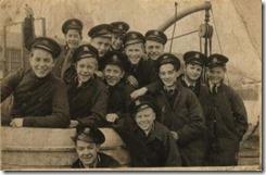 Boat Work 1951