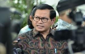 Pramono Anung Khawatir Jokowi Lengser, Bisa Jadi Itu Benar, Tapi Bukan Karena Ke Kediri