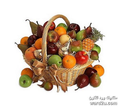 موسوعة الخضروات و الفواكه و النباتات و فوائدها الصحيه