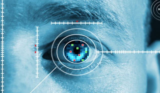 Facial recognition technology would update airport and military security