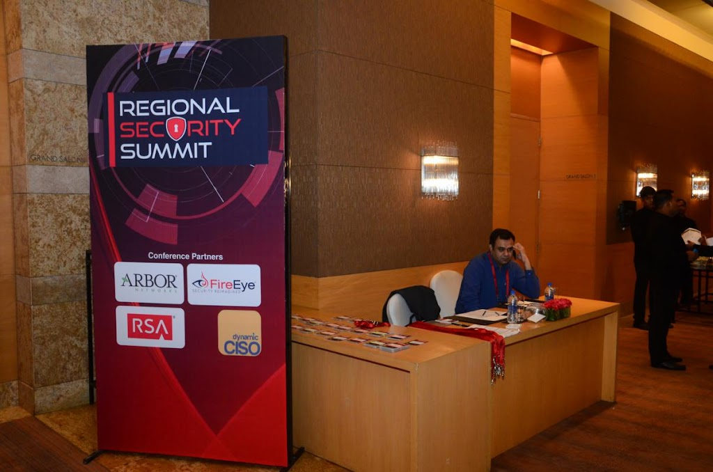 Regional Security Summit - 2