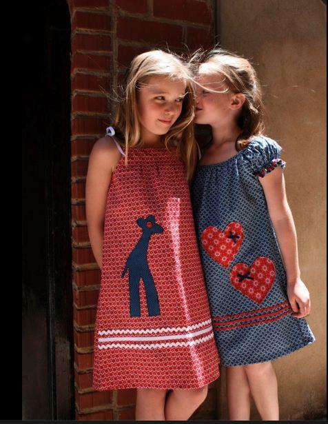Latest Shweshwe Dresses Styles For Kids 2019 1