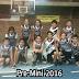 Ferro Carril Campeón del Acumulado de Formativas de Básquetbol 2016