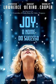 Baixar Filme Joy: O Nome do Sucesso (2015) Dublado Torrent Grátis