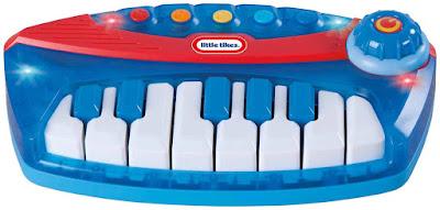 Đồ chơi Đàn Keyboard Little Tikes PopTunes