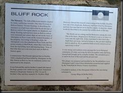 171103 003 Bluff Rock