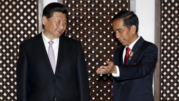 Xi Jinping Puji Jokowi, Sebut RI Ramah & Penting Buat China