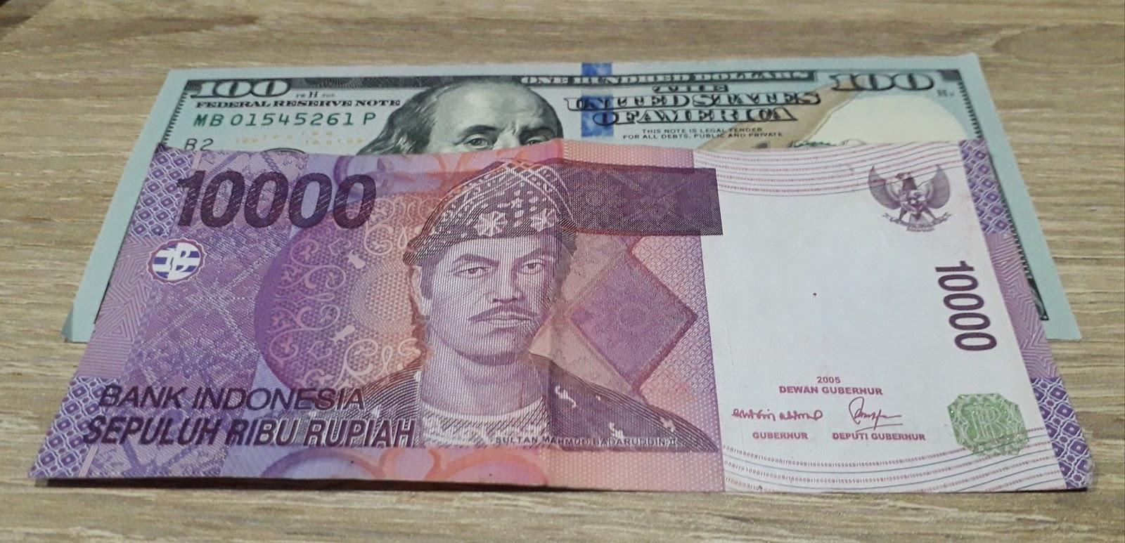 Rupiah Keok ke Rp 16.900, Perbankan RI Masih Kuat?