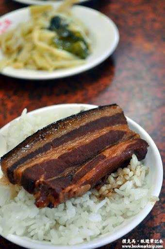 【彰化溪湖】阿讚豬腳爌肉專賣店:下次一定要吃到豬腳飯 @ 撲克馬.旅遊筆記本