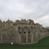 England 2004 - London