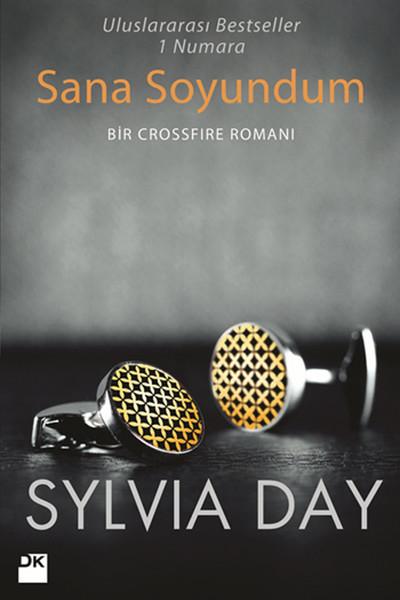Sylvia Day – Sana Soyundum Pdf