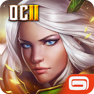 Downlaod Order & Chaos 2: Redemption v1.4.1b APK + DATA Obb - Jogos Android