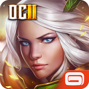 Order & Chaos 2: Redemption icon do Jogo
