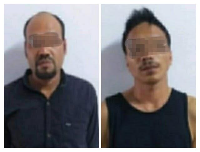 Bravo..!! Poldasu Ungkap 3 Jaringan Narkoba Internasional, Shabu 89 kg dan 2 Senjata Laras Panjang Berhasil Disita