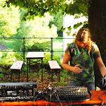 Waldbuehne Konzertabend