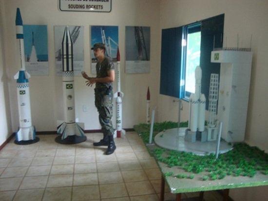 Museu Aeroespacial - Alcantara, Maranhao, foto: Tripadvisor
