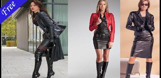 Приложения в <b>Google</b> Play – <b>leather</b> skirt Repair