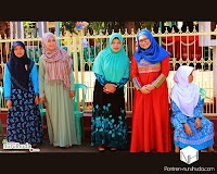 Alumni Diniyah Nurul Huda