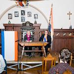 Vortrag von Bundesministerin Prof. Annette Schavan - Photo 16