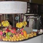 Vientiane - tolle Fruchtshakes