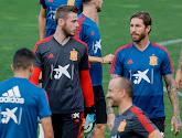 L'incroyable statistique de Sergio Ramos avec l'Espagne
