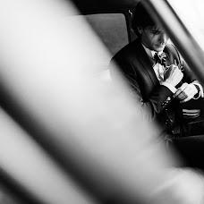 Huwelijksfotograaf Yuliya Barkova (JuliaBarkova). Foto van 29.10.2018
