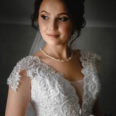 Wedding photographer Denis Andreev (fartovyi). Photo of 20.06.2018